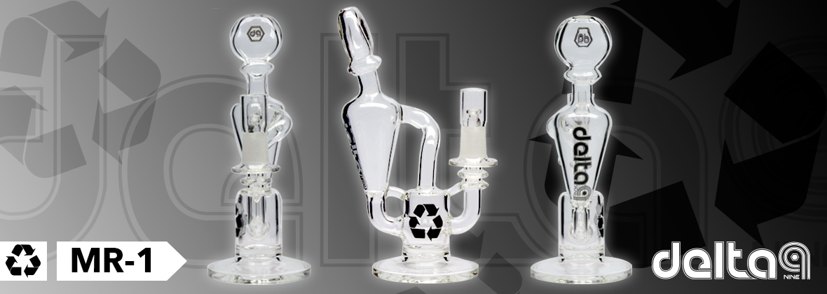 MR-1 RECYCLER